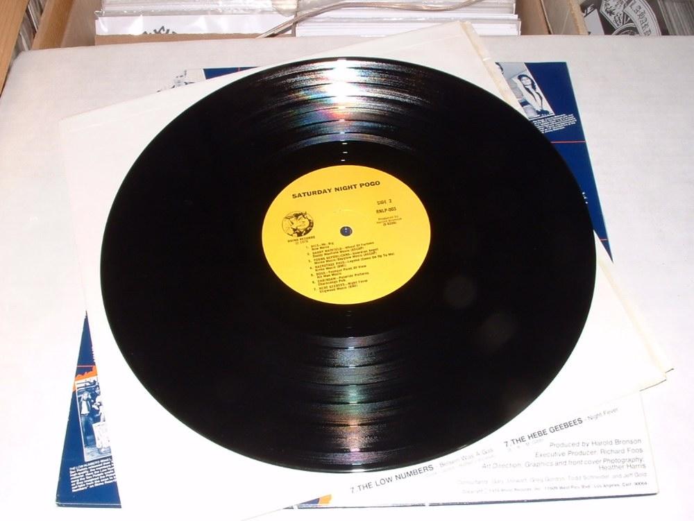 The Brats - Vinyl
